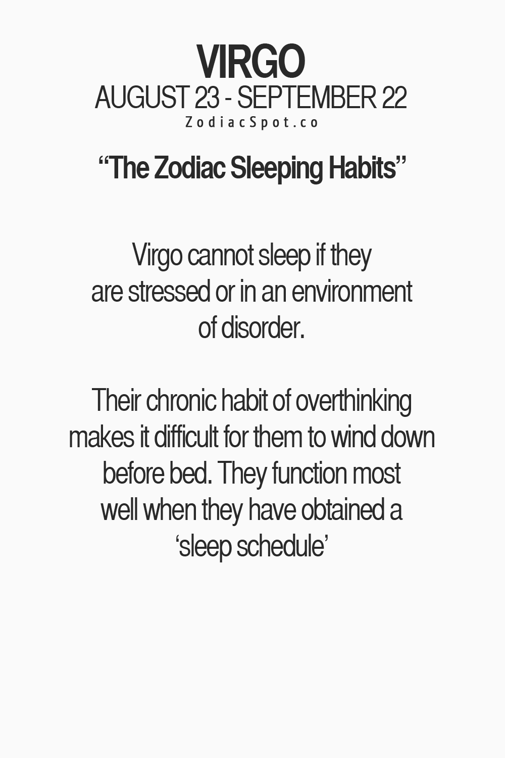 THis explains a lot XD ZodiacSpot - Your all-in-one source