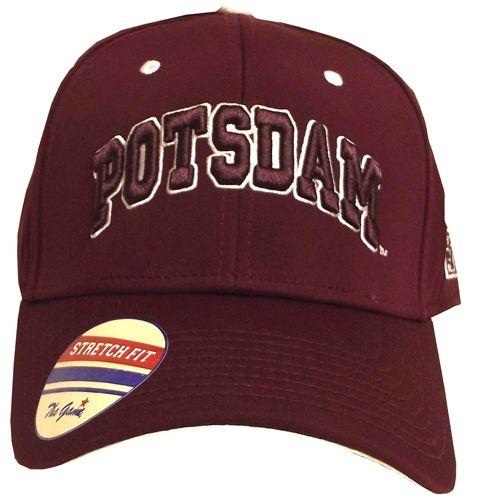 Pin By Alexis Calhoun On Potsdam Apparel Baseball Hats Maroon Hats