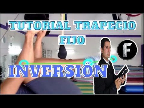 Tutorial trapecio fijo 2016, inversion - YouTube