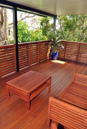 Timber Decks Brisbane Outdoor Decking Deck Builders