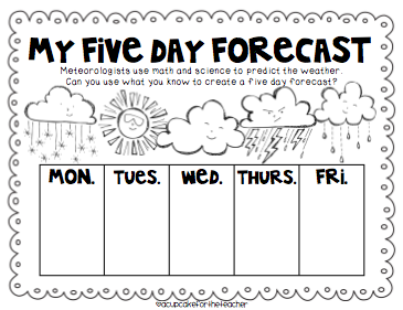 math worksheet : 1000 images about weather on pinterest  water cycle weather  : Kindergarten Weather Worksheets