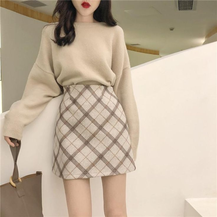 Photo of A real style for women who want to be class Long live Korean fashion