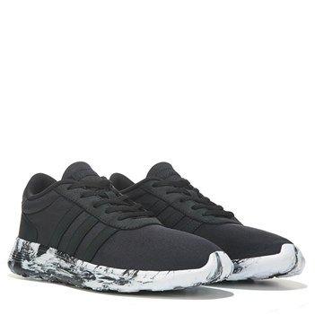 adidas Neo Lite Racer Sneaker Blackwhite a909eb5607