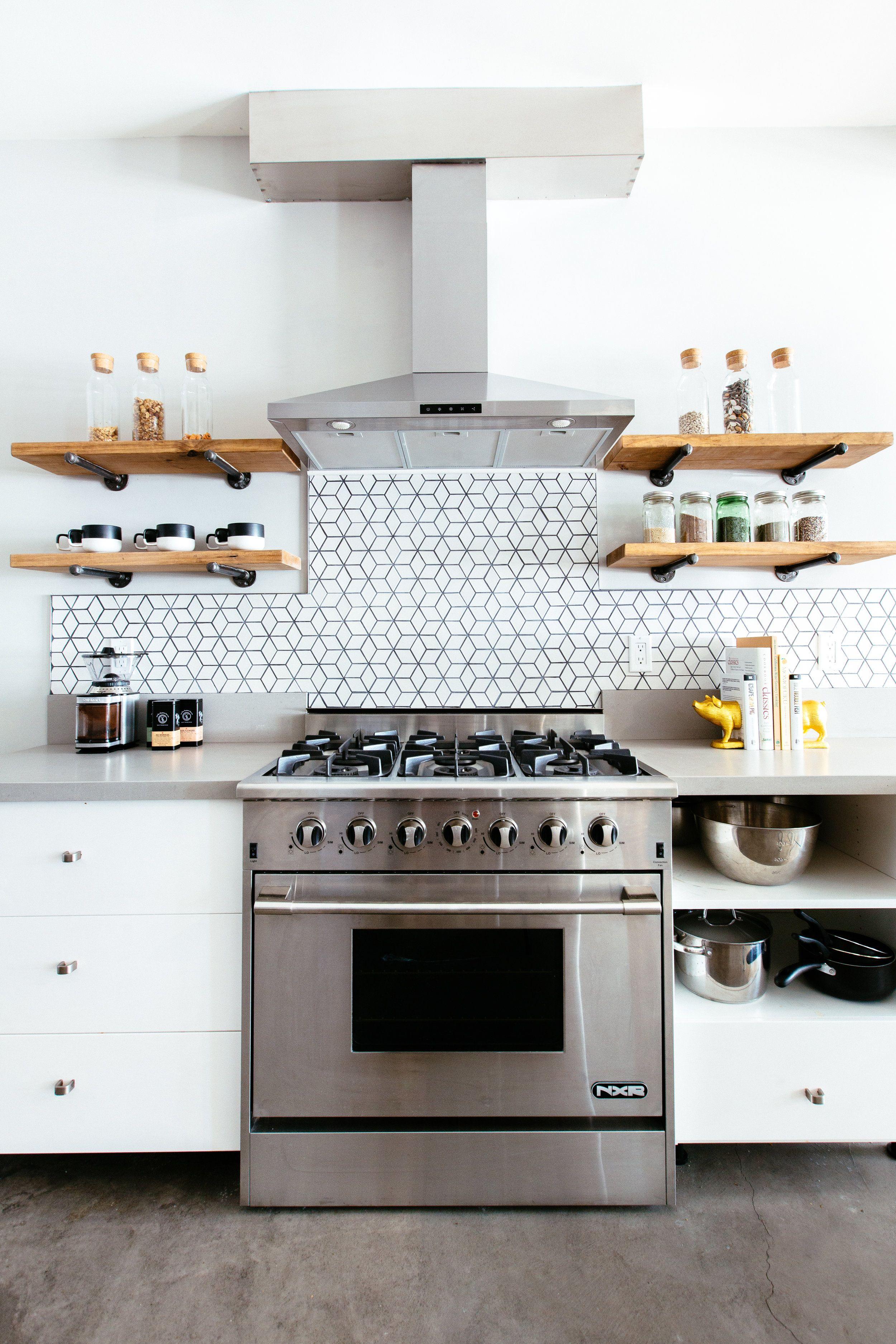 Interior Design by Noz Nozawa | Noz Design | The kitchen dining ...