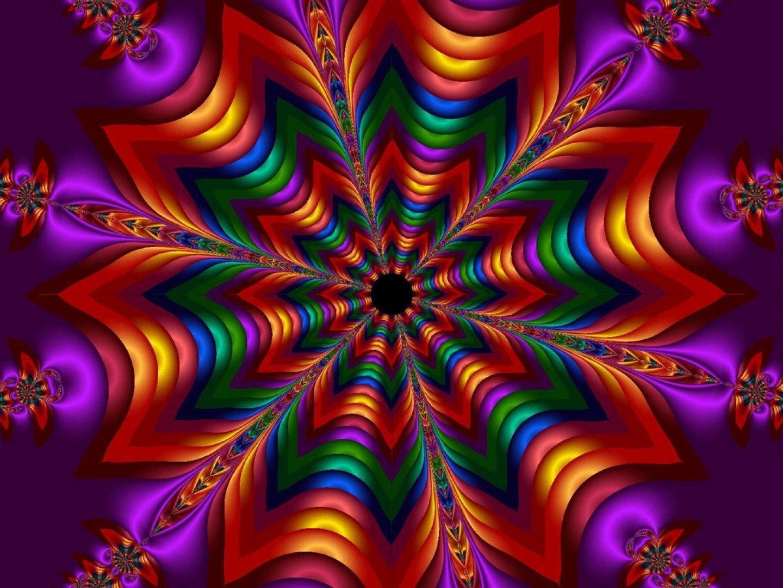 Fondos De Flores Wallpapers Hd Gratis: Fondo De Flores De Colores En Hd Gratis Para Descargar 4