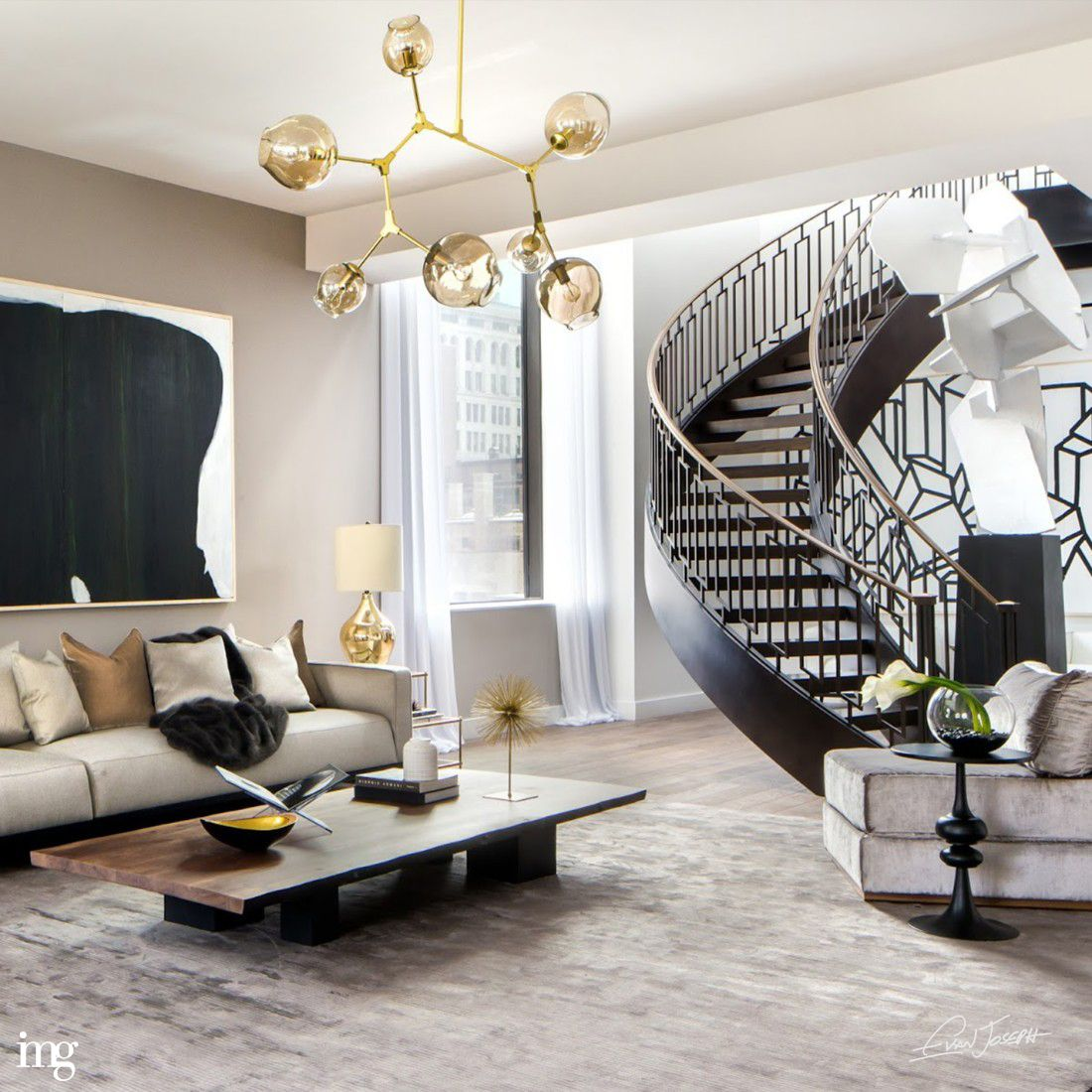 New York Staging Company Interior Marketing Group