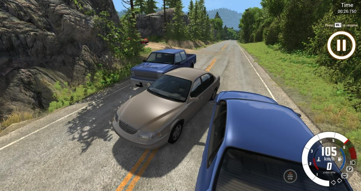 Beamng Drive Photo Gallery Toy Car Driving