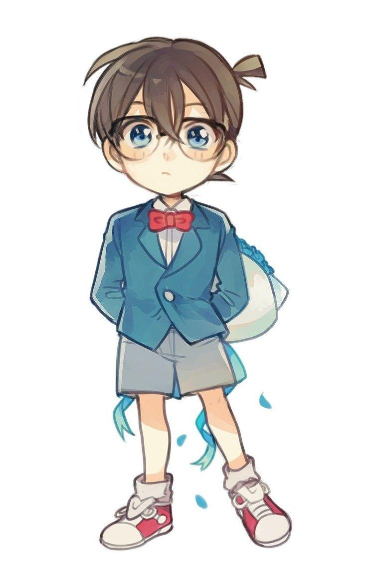 Detektiv Conan Net