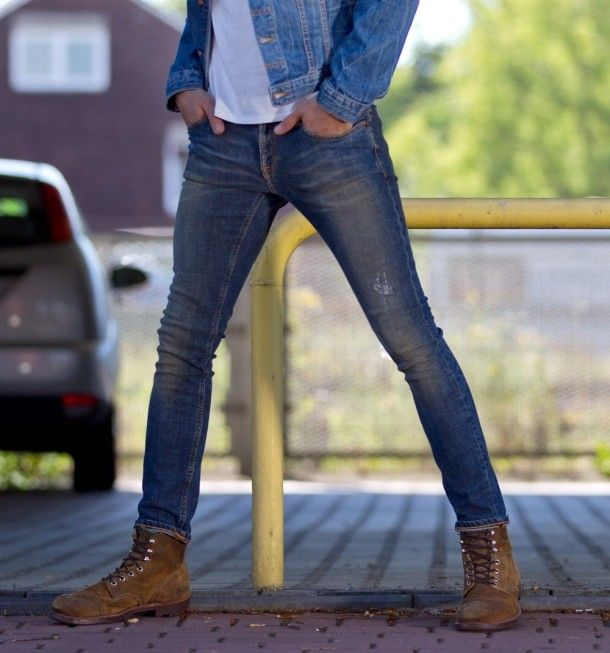 10 Ultimate Super Extreme Skinny Jeans For Men | The Jeans Blog | Things to wear | Pinterest ...