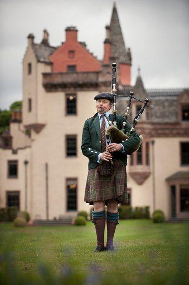 Highland Skottland dating ekorn dating