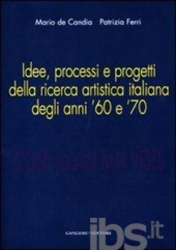 Cose (quasi) mai viste. idee processi progetti editore Gangemi  ad Euro 23.80 in #Gangemi #Libri arte e fotografia storia