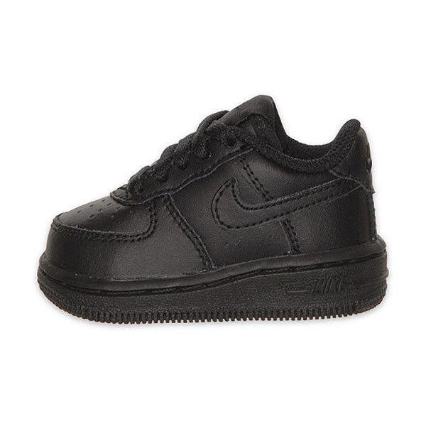 Nike Air Force 1 Low Toddler Kids' Basketball Shoe
