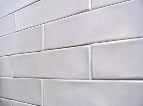 Subway Tiles tiling inspiration: beaumont tiles' argila white better than
