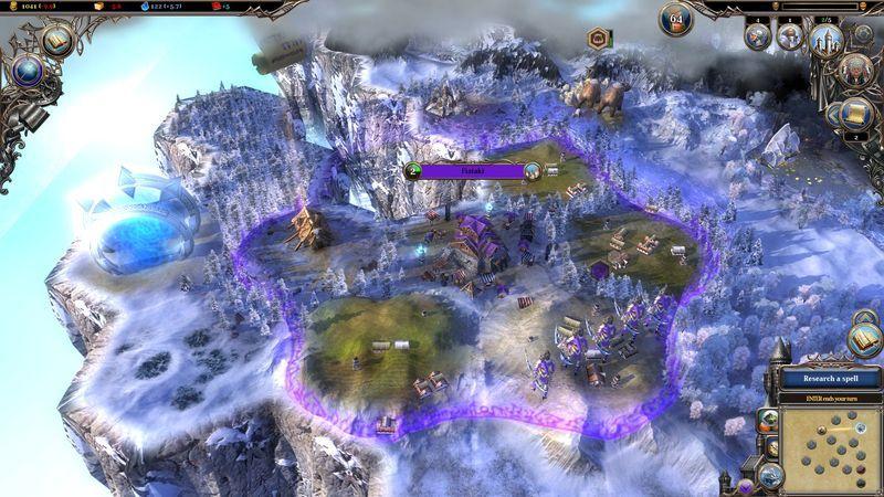 Анонс новой игры Warlock 2: The Exiled