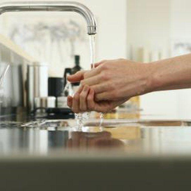 Vinegar Safe For Marble Or Granite