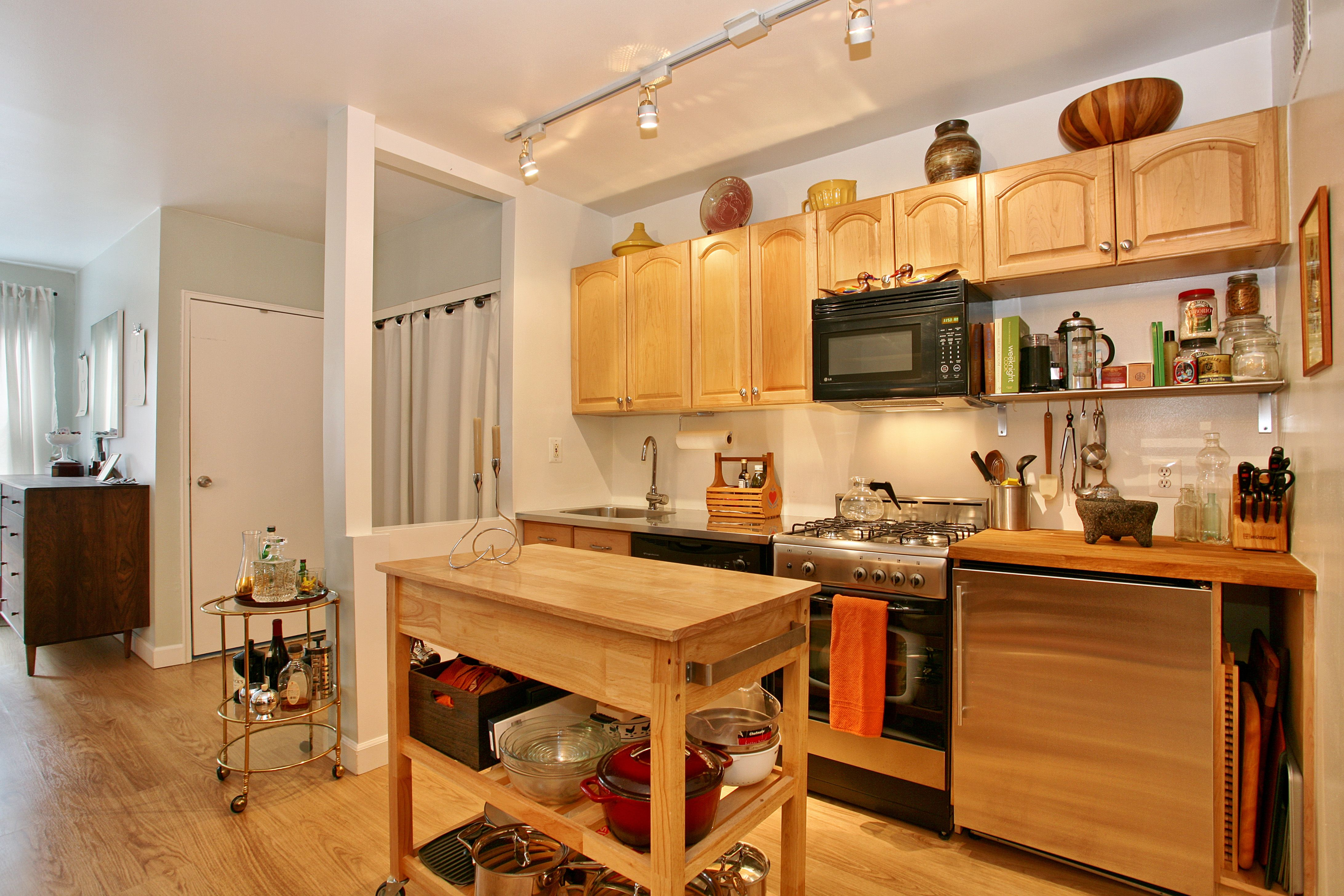 Kitchen ideal home organization pinterest for Authentic chinese cuisine for the contemporary kitchen
