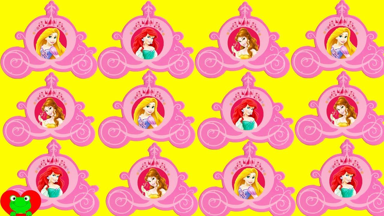 Disney Princess Surprises With Shopkins Season 8 World Vacation
