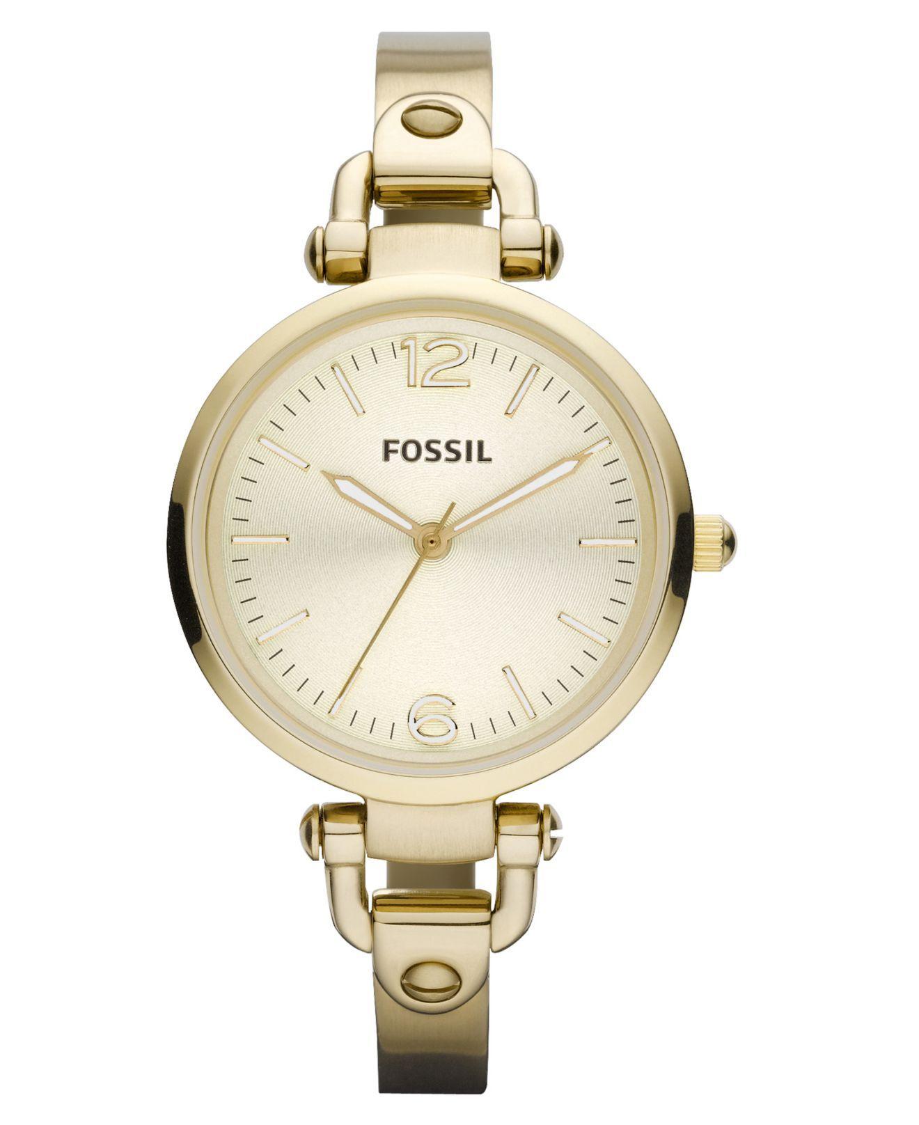 05dd3dc3b2c3 Fossil Watch