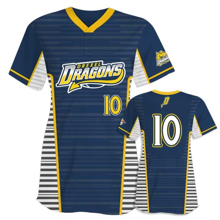 2018u0027s Newest Take On Throwback Style Fastpitch Softball Jerseys. Design  Yours Online At Www.TeamSportsPlanet.com | Softball Uniforms | Pinterest |  Softball ...