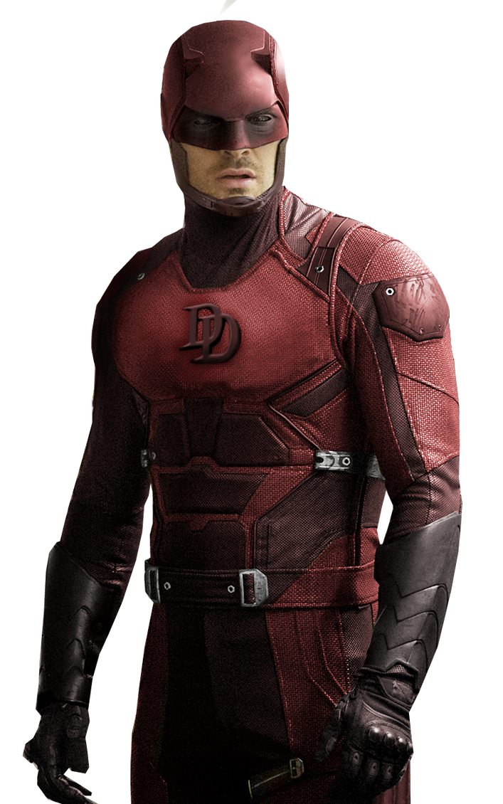 Daredevil Transparent By Asthonx1 Daredevil Costume Daredevil Punisher Daredevil