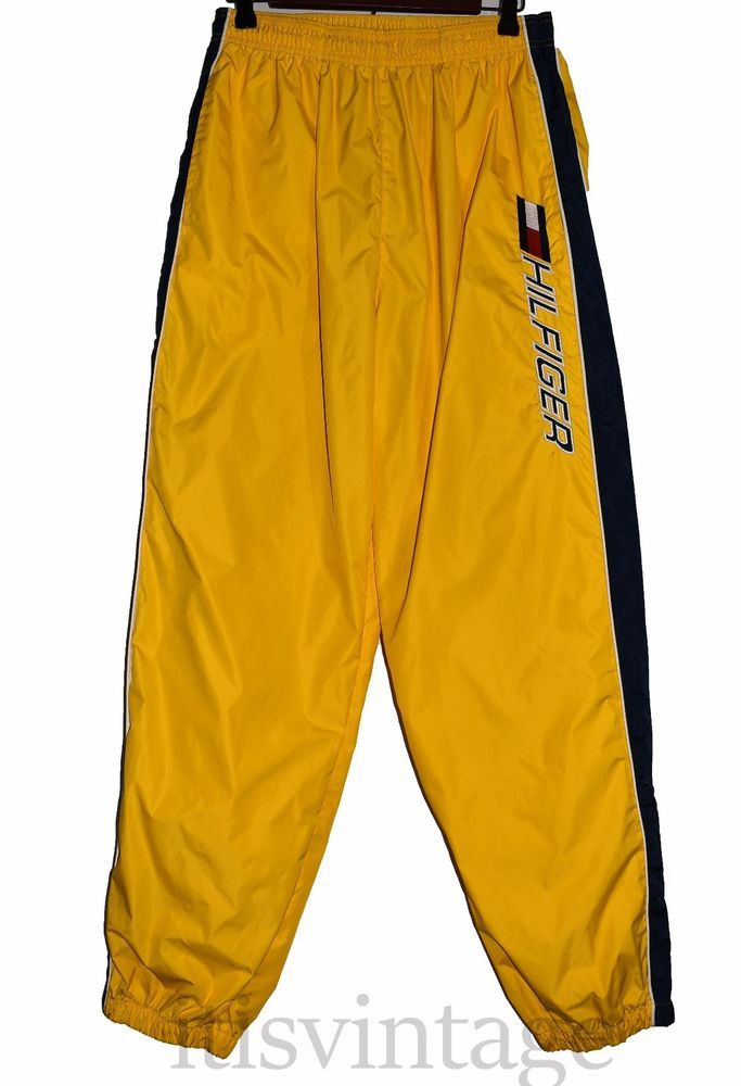 Tommy Hilfiger Cotton Sweatpants Navy Blazer Blue Tommy Hilfiger Bottoms Main Image Sports Trousers Mens Sweatpants Sport Pants