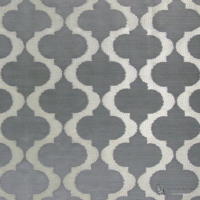 Image Result For Velvet Geometric Fabric Grey And White CurtainsCurtain