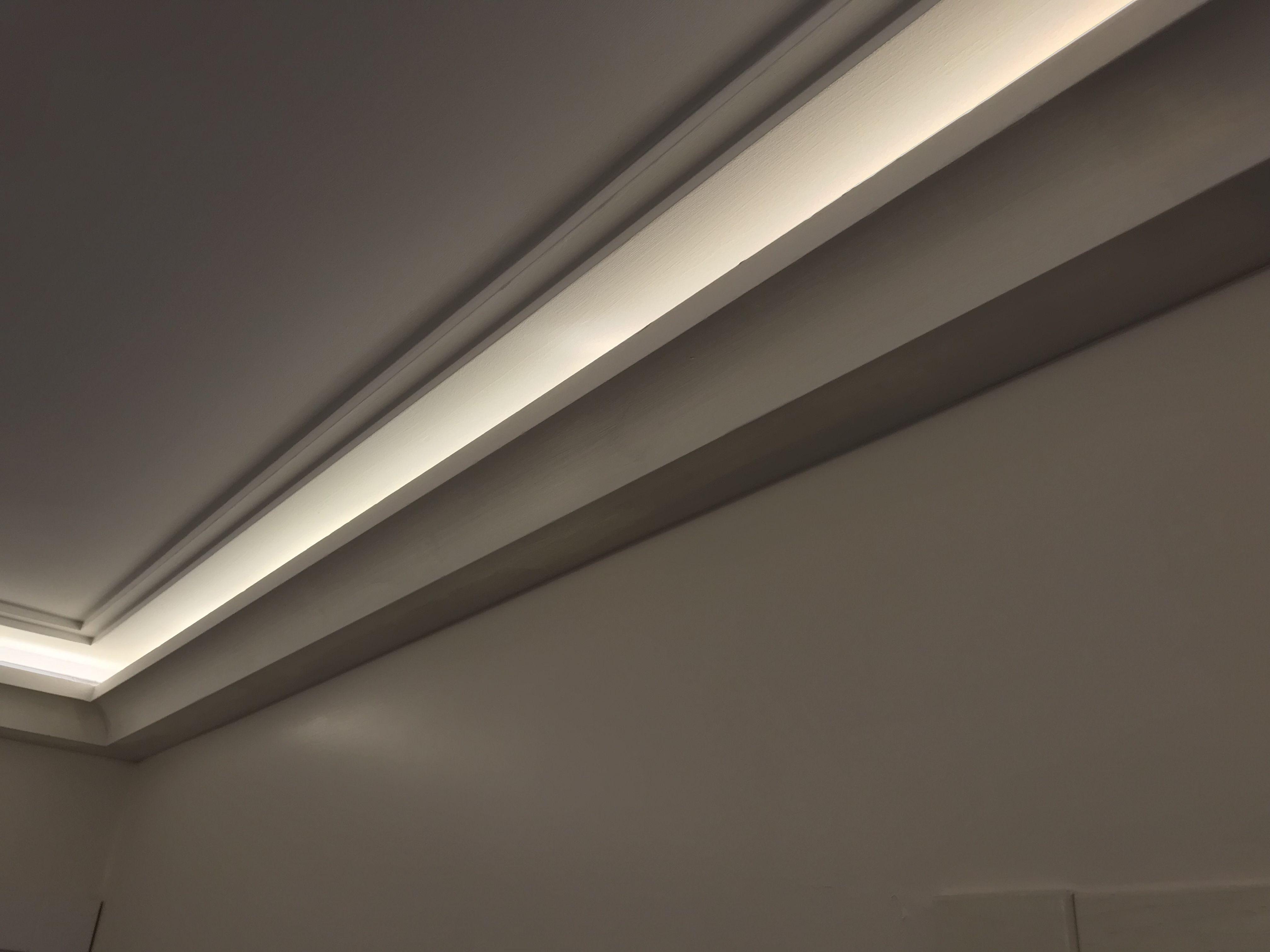 Desis'in hazır ledli stropiyer ürünleriyle evlerinizde hayallerinizdeki  dekoratif görüntüyü sağlayın. Ayrıntılı bilgi, fiyat ve… | Dekorasyon  fikirleri, Tavan, Led