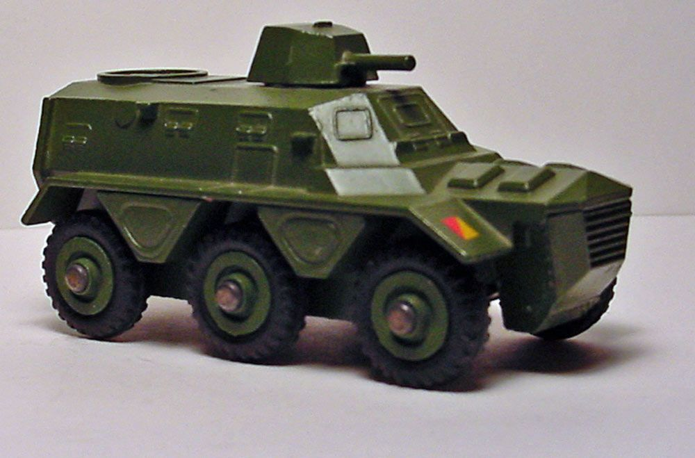 Toy Army Cars : Dinky toys military google search