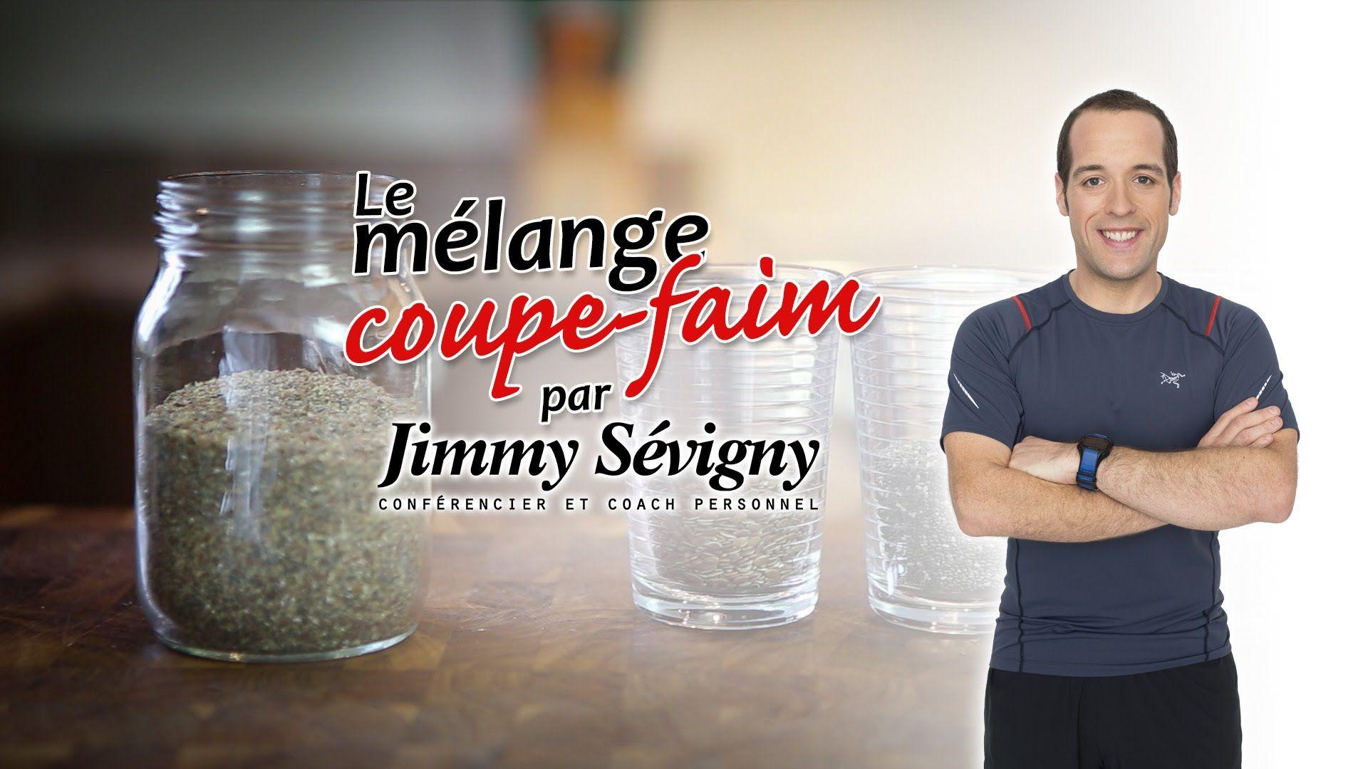 Le mélange coupe-faim par excellence par Jimmy Sévigny ...