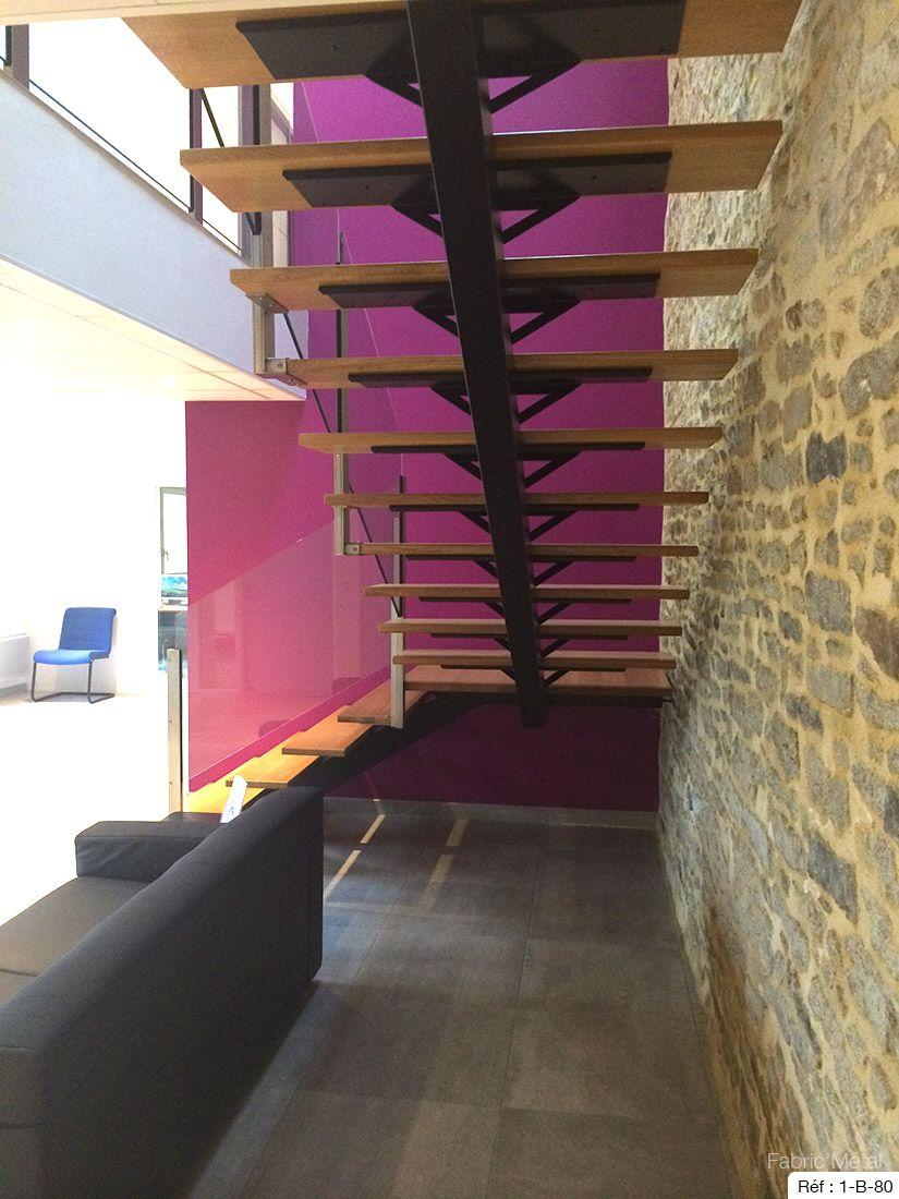 fabricant escalier un quart tournant bretagne vannes rennes nantes escalier pinterest. Black Bedroom Furniture Sets. Home Design Ideas