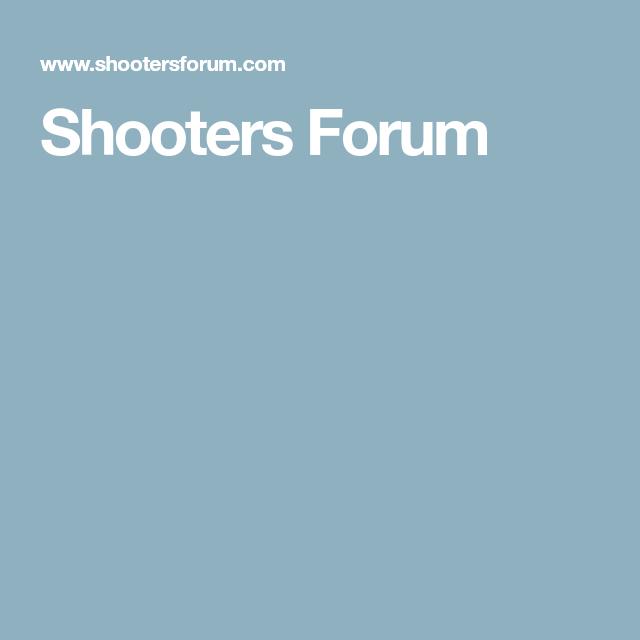 Shooters Forum   diy shooting sticks   Shooting sticks