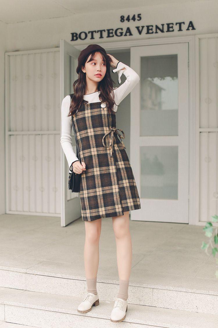 Korean fashion trends, Fashion, Korea