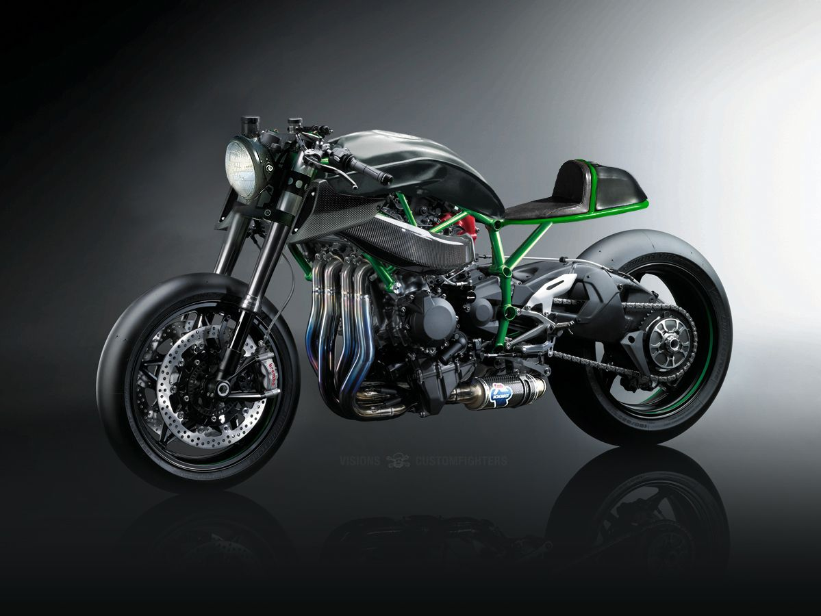 Naked style motorcycles-1044
