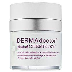 good reviews, was not too impressed though. The whole Market is about the same now for this price point....Sephora: Dermadoctor : Physical Chemistry : exfoliating-scrub-exfoliator