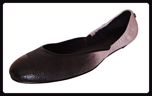 ballerinas 39 schwarz