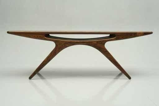 danish furniture retro art deco classic tables vampt vintage