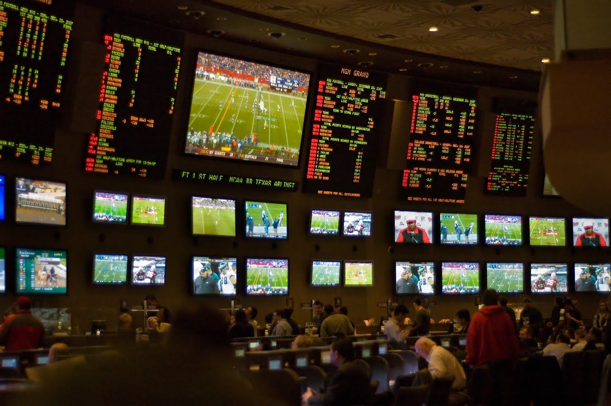 casino gaming gamebook (With images) Sports betting