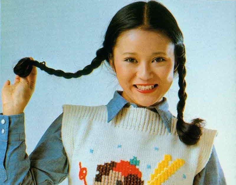 doe-c-doe: 1976 ondori simple cross stitch book