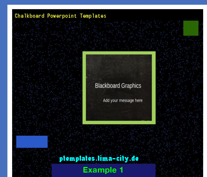 Chalkboard powerpoint templates powerpoint templates 133346 the chalkboard powerpoint templates powerpoint templates 133346 the best image search toneelgroepblik Choice Image