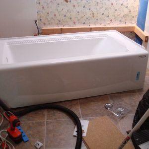 Fiberglass Bathtubs For Mobile Homes