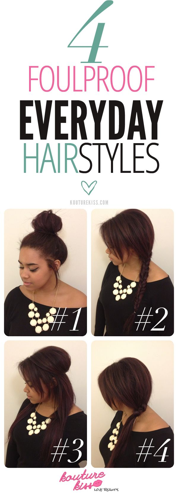 Astonishing 1000 Images About Hair On Pinterest Back To School Hairstyles Short Hairstyles For Black Women Fulllsitofus