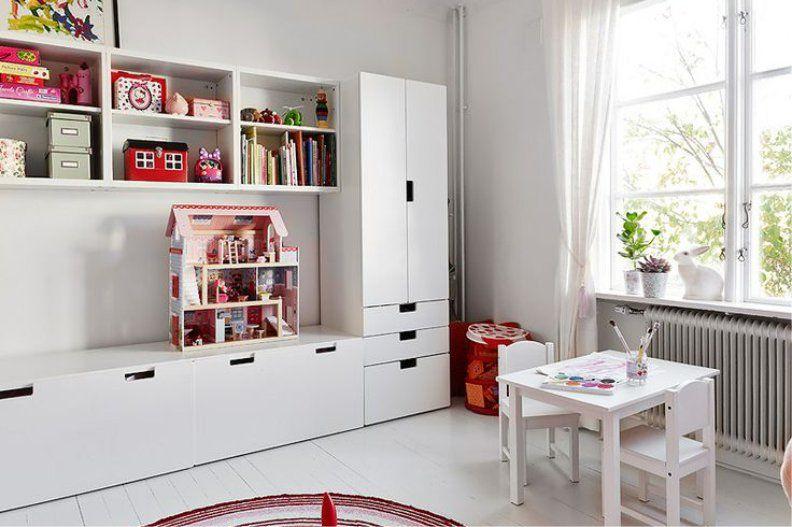 мебель серии стува в интерьере детской Kids Room в 2019 г Ikea
