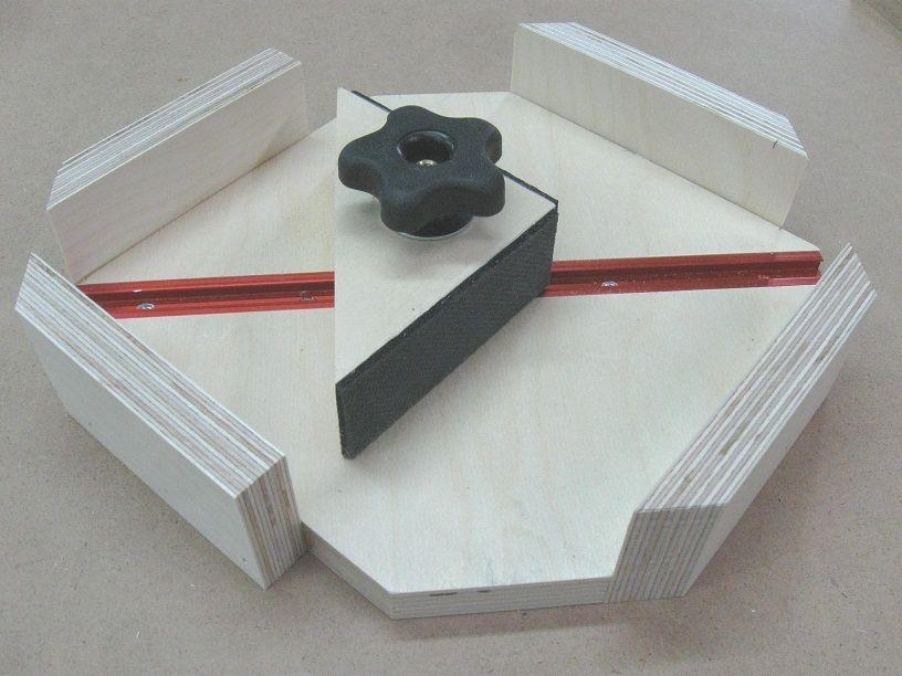 make your own miter clamps 5 fabriquez vos propres serre. Black Bedroom Furniture Sets. Home Design Ideas