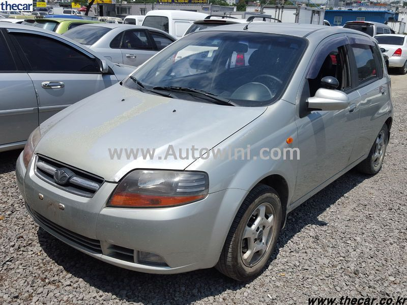 2004 Gm Daewoo Kalos 1 5 Lk Daewoo Buy Used Cars Used Cars