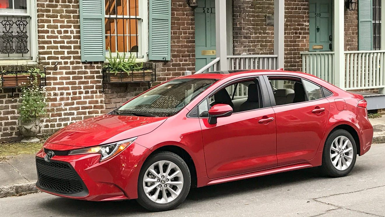 Consumer Reports 2021 Top Picks See Photos In 2021 Toyota Corolla Toyota Corolla Le Corolla Le