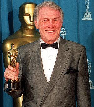 "Jack Palance - Best Supporting Actor Oscar for ""City ..."
