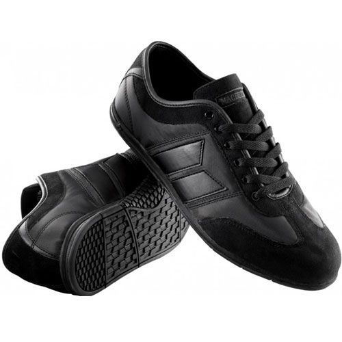 Brighton shoes, Shoes, Black shoes