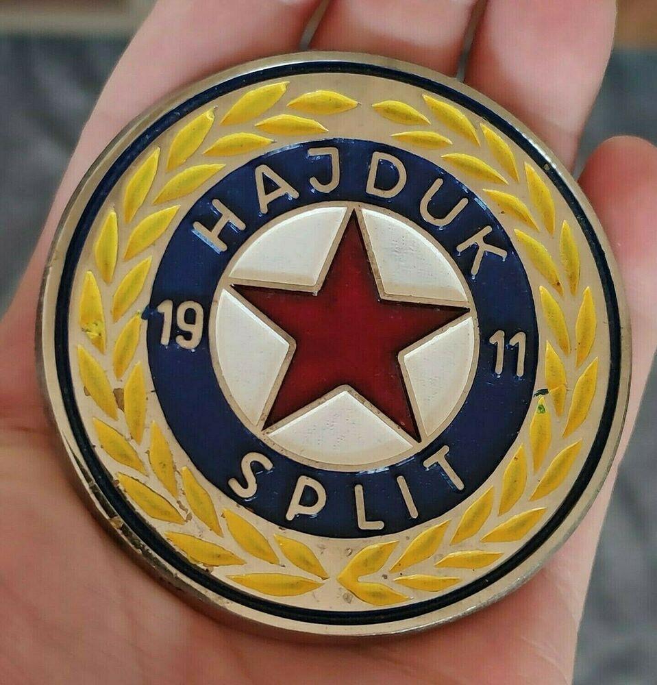 Bosniac-Croat Federation Lapel Pin Badge Engraved Personalised Box