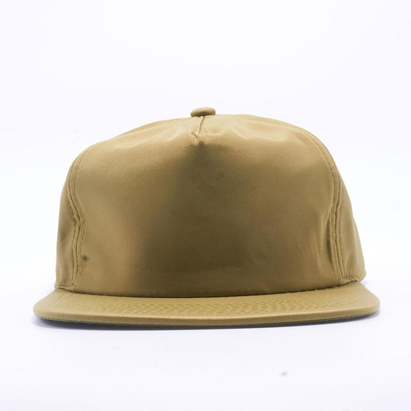 Pit Bull Unstructured 5 Panel Nylon Hats Wholesale  Olive  79eb3a34bb0