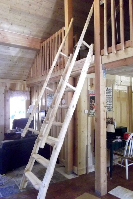 Attic Ladder Needs New Hinge Or Reinforcement Of Some Kind Doityourself Com Community Forums